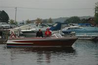 Click to view album: 2005 Lake Geneva Boat Show