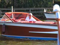 Click to view album: 2005 Mount Dora Boat Show