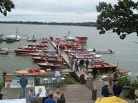 Click to view album: 2006 Madison Boat Show